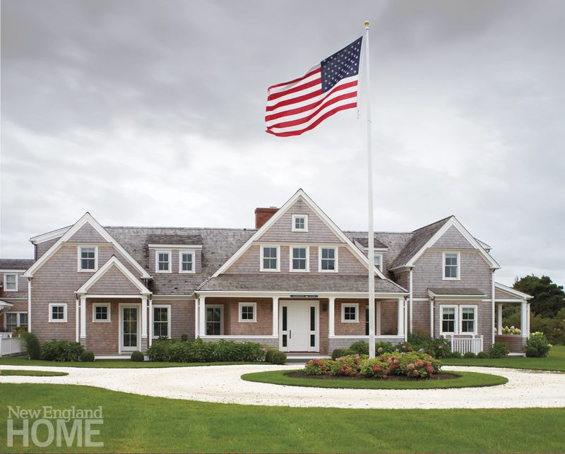 Galleries - New England Home Magazine