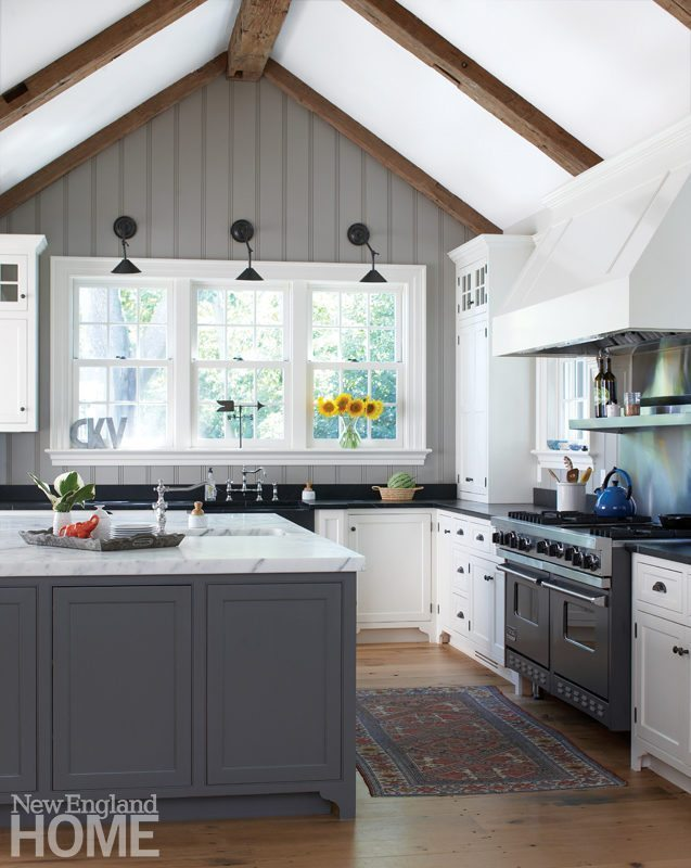 1000 ideas about vaulted ceiling kitchen on