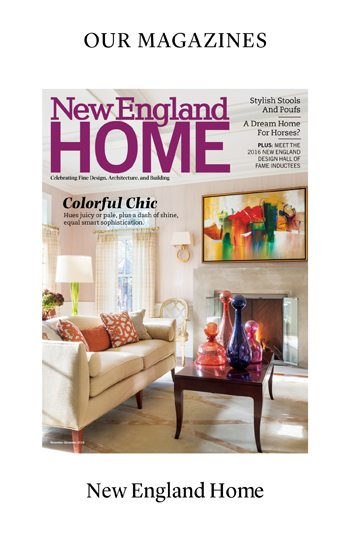 New England Home November - December 2016