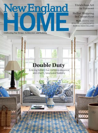 March april 2017 new england home magazine for Front of house magazine