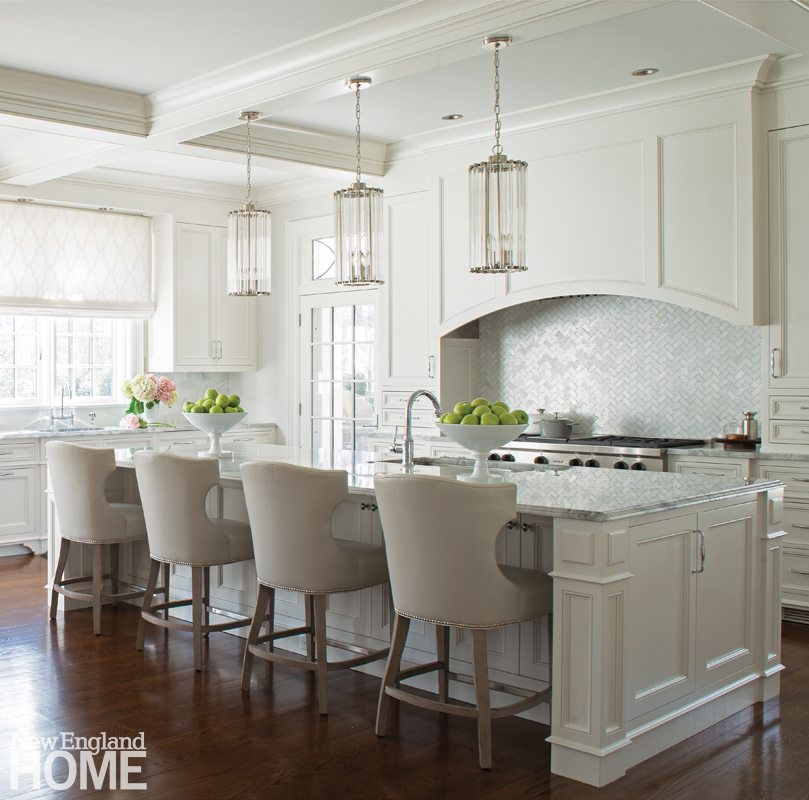 Special Focus: Kitchens & Baths from the 2017 Summer Issue of New ...