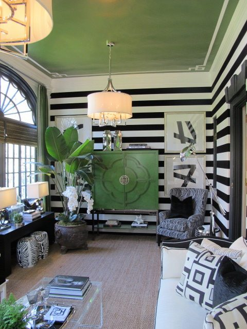 Design in Depth Showhouse of Westchester
