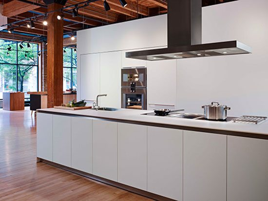 Can Contemporary, Minimalist Kitchen Design Work In A Traditional Space Or  Home Decor Scheme? Having Designed Dozens Of Kitchens In The New England  Region, ...