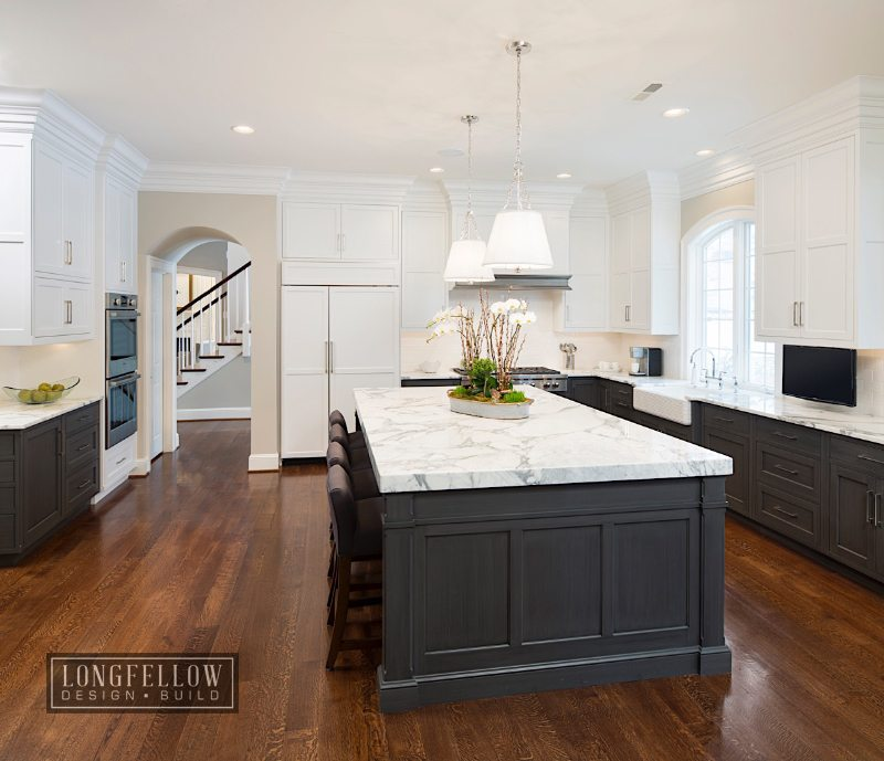 Coastal Kitchen Design Trends For 2018 New England Home Magazine