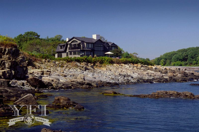 Coastal Maine Compound